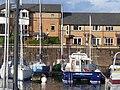 Penarth, Portway Marina - geograph.org.uk - 1585708.jpg