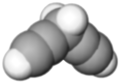 Penta-1,4-diyne-3D-vdW.png
