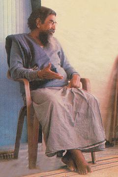 பாவலரேறு பெருஞ்சித்திரனார்
