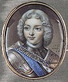 Peter II by A.G.Ovsov (1727, Russian museum).jpg