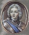 Peter II by A.G.Ovsov (1727, Russian museum).jpg
