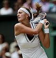 Petra Kvitova Final Wimbledon 2011 cropped.jpg