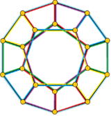 Petrial dodecahedron.png