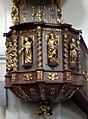 Pfarrkirche Ravelsbach Kanzeldetail.jpg