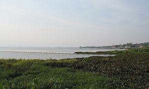 Phayao Province - Phayao Lake, Phayao Province