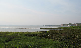 Phayao - Phayao Lake