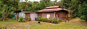 Photo Journal (set) - Typical Village Kampung house (9721908363).jpg