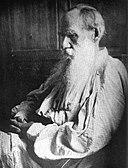 Lew Nikolajewitsch Tolstoi: Alter & Geburtstag