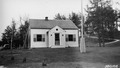 Photograph of Silver Creek Ranger Station Site at Huron National Forest - NARA - 2128358.tif