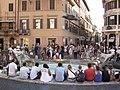 Piazza di Spagna (Rome) 0009.JPG