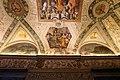 Pietro da Cortona, il gobbo dei carracci (Pietro Paolo Bonzi) e paul bril, galleria con storie di Salomone e della regina di saba, 1615-20 ca. 06,1.jpg