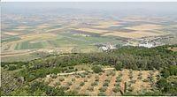 PikiWiki Israel 46444 Geography of Israel.JPG