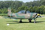 Pilatus P-3-05, P3 Flyers Ticino JP7687130.jpg