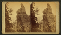 Pillar of Jupiter, Williams Cañon, by Thurlow, J., 1831-1878.png
