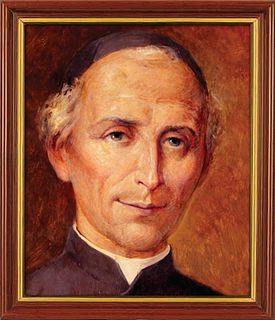 Bruno Lanteri founder of the Oblates of the Virgin Mary
