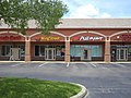 Pizza Hut, Wing Street, Northampton Shopping Center, Kerry Forest Pkwy, Tallahassee.JPG