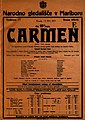 Plakat za predstavo Carmen v Narodnem gledališču v Mariboru 15. oktobra 1924.jpg