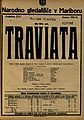 Plakat za predstavo Traviata v Narodnem gledališču v Mariboru 13. aprila 1925.jpg