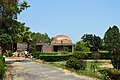 Planetarium under Construction - Digha Science Centre - New Digha - East Midnapore 2015-05-01 8650.JPG