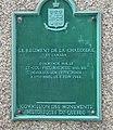 Plaque du régiment de la Chaudière - panoramio.jpg