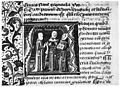 Plato, Anaxagoras & Democritus Wellcome M0009604.jpg