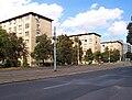 Poděbradská str, Prague Hloubětín.jpg