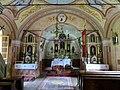 Podvolovljek Slovenia - church interior.jpg
