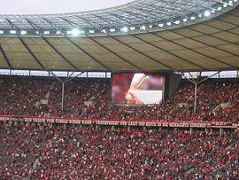 Pokalfinale 2007 Frauen5