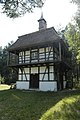 Poland Ochla - vinemaker house in heritage park.JPG