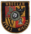 Poliand - City of Wroclaw - City Guards (municipal police) Straż Miejska Wrocław (4460595729).jpg