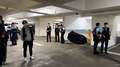 Police stop and search inside Sheung Tak Carpark view 20201208.png