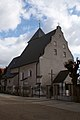 Polkowice - Kościół p.w .św. Michała Archanioła.jpg