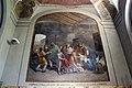 Pomarance, san giovanni battista, interno, affreschi di luigi ademollo 04.JPG