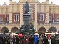 Pomnik Adama Mickiewicza w Krakowie.jpg