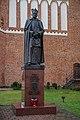 Pomnik Stefana Wyszyńskiego w Łomży.jpg