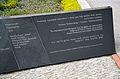 Pomnik ewakuacji bojowników getta warszawskiego 10.JPG
