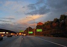 California State Route 60 - Wikipedia