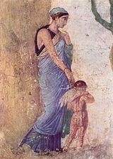 Pompejanischer Maler um 30 001