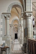 Pont-Croix (France), church.jpg