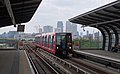 Pontoon Dock DLR station MMB 13 152.jpg