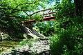 Pony Truss Railroad Bridge over Red Oak Creek, Red Oak, Texas 1305081240 (8730920457).jpg