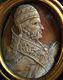Nikolaus III. in Notre Dame zu Paris