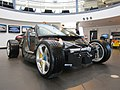 Porsche Carrera GT at PEC Silverstone (4550937312).jpg