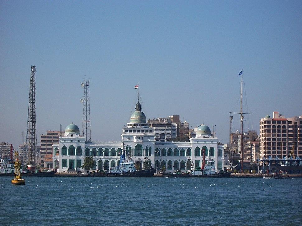 PortSaidEgypt byDanielCsorfoly