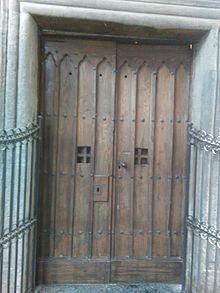 Porta wikipedia - Tipi di porta ...