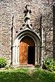 Portail, chapelle Notre-Dame, Montserrat, Saint-Malo-de-Phily, France-2.jpg