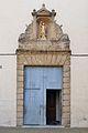 Portalada de l'església de sant Miquel Arcàngel, Gata de Gorgos.JPG