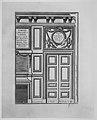 Porte et Cheminée de la Salle du Billard à Versailles MET MM7416.jpg