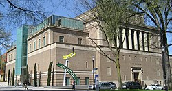 Portland Art Museum Mark Building - Oregon.JPG