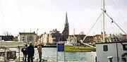 Porto de Helsingor
